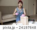 DIY女子 24197648