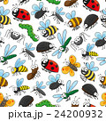 Bugs and insects funny cartoon wallpaper 24200932