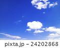 青空 空 雲の写真 24202868