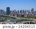 大阪市展望 24204515