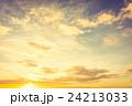 くも 雲 空の写真 24213033