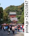 鶴岡八幡宮 24215847