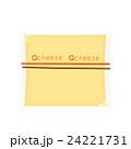 プロセスチーズ 24221731