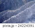 雪山 御在所岳 24224391