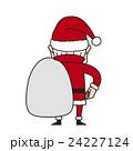 サンタさん 24227124