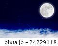 月 いっぱい たくさんの写真 24229118