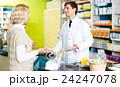薬剤師 務め 接待の写真 24247078