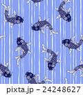 鯉のパターン 24248627
