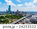 【大阪府】大阪の街並み 24253522
