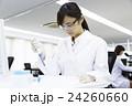 研究 実験 研究開発の写真 24260660