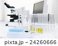 サイエンス 科学 研究 実験 化学 試験管 フラスコ 研究開発 顕微鏡 研究室 ビジネス  24260666