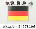 ドイツ国旗 24273196