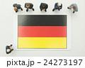ドイツ国旗 24273197