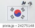 韓国国旗 24275148