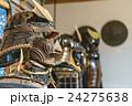 江戸時代の甲冑 24275638