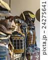 江戸時代の甲冑 24275641