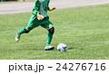 サッカー フットボール 24276716