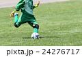 サッカー フットボール 24276717
