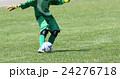 サッカー フットボール 24276718