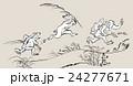鳥獣戯画 24277671