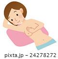 乳がんセルフチェック 女性 乳癌 24278272