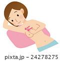 乳がんセルフチェック 女性 乳癌 24278275
