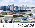 横浜 赤レンガ倉庫 みなとみらい21の写真 24280326