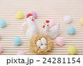 鶏と卵 24281154
