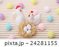 鶏と卵 24281155
