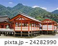 厳島神社 24282990
