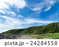 城ヶ島 自然 風景の写真 24284558