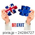 イギリス ブリティッシュ 英国のイラスト 24284727