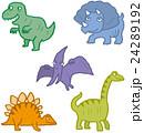 恐竜03 24289192