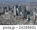 新宿 副都心 新宿副都心の写真 24289601