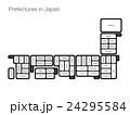 日本の都道府県 42 24295584