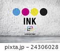 アブストラクト アート 美術の写真 24306028