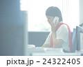 オフィス ビジネスイメージ 24322405