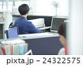 オフィス ビジネスイメージ 24322575