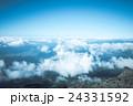 富士山からの眺め 24331592