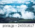 富士山からの眺め 24331617