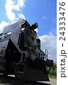 蒸気機関車 D51483 24333476
