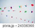 万国旗 24336360
