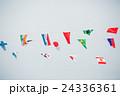 万国旗 24336361