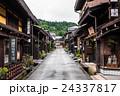 岐阜県 飛騨高山 町家の写真 24337817