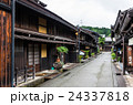 岐阜県 飛騨高山 町家の写真 24337818