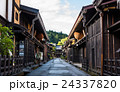岐阜県 飛騨高山 町家の写真 24337820