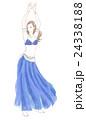 ベリーダンスのイメージ 24338188