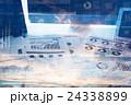 テクノロジー 24338899