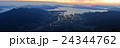 夜景 呉市 夕景の写真 24344762