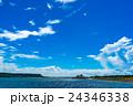 【沖縄県】海中道路 24346338